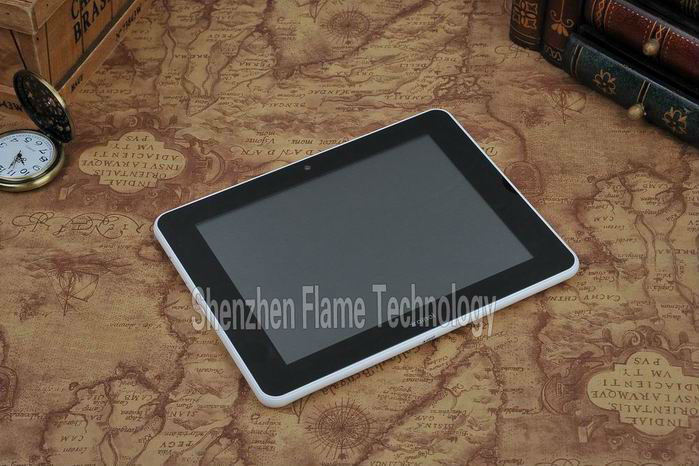 "7"" Android 4.0 Many Core A13 512MB DDR3 8GB 2160P HD Camera WIFI Tablet PC"
