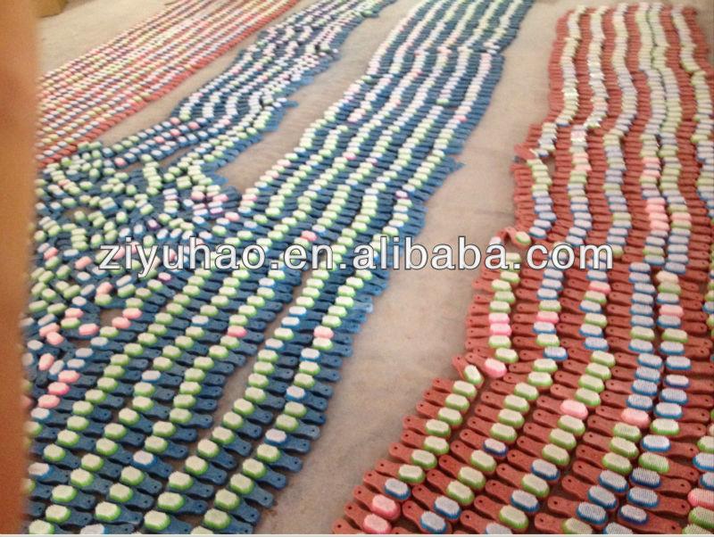 Promotional Colorful Lava Bath Pumice Stone,Foot Pumice Stone,Natural Pumice
