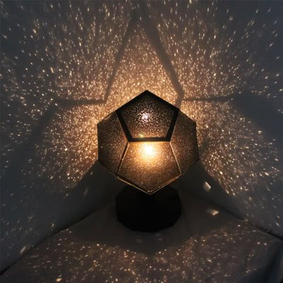 Astrostar Astro Star Laser Projector Cosmos Light Lamp