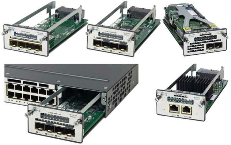 100% Original CISCO High-Speed WAN Interface 2 Port Network Module HWIC-2T