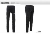 Мужские штаны fashion men sport pant new men sport pant Winter training tight trousers pants male fitness pant
