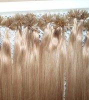 Наращивание волос нет