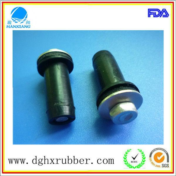 Rubber Caps For Bolts Cap/automotive Rubber Plug