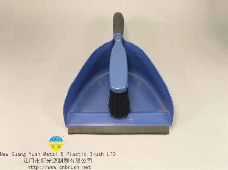 Item#CS-2 House Cleaning Duster and Dustpan Brush Set For Table