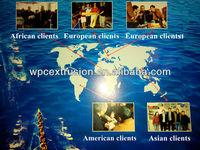 Форма Gaoxin WPC Gx_019