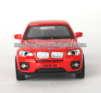 Popular miniature car models diecast model car pull back alloy car HL006843