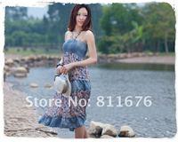 Женское платье shippig & .chiffon