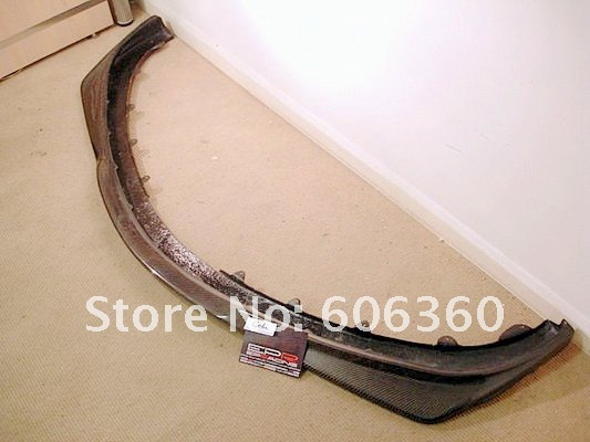 EVO 8 Varis Carbon Front Lip (2).jpg