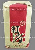 Черный чай Yunnan black tea DianHong One grade black tea 500g
