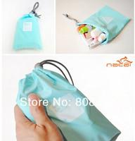 4pcs/lot Dustproof Multi-functional travel Bag, underwear bag