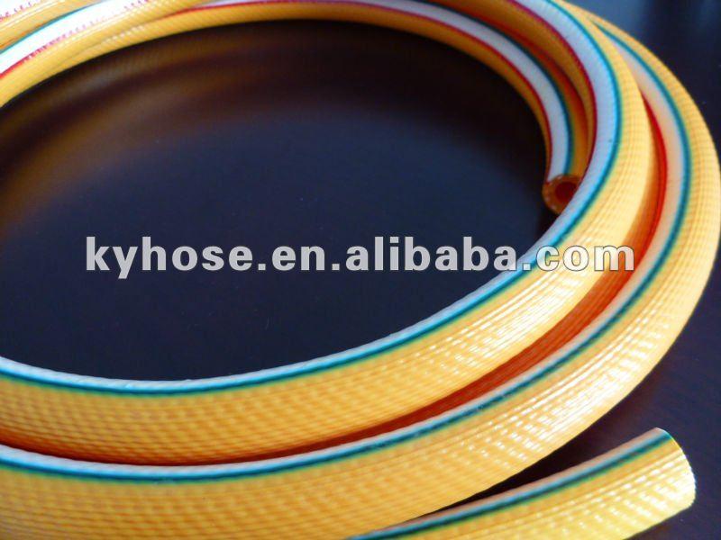 pvc hydraulic hose
