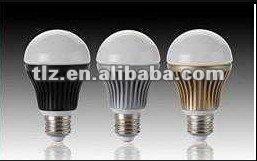 3W moistureproof led light bulb factory cost