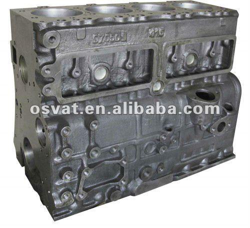 MITSUBISHI 4G64 Cylinder block