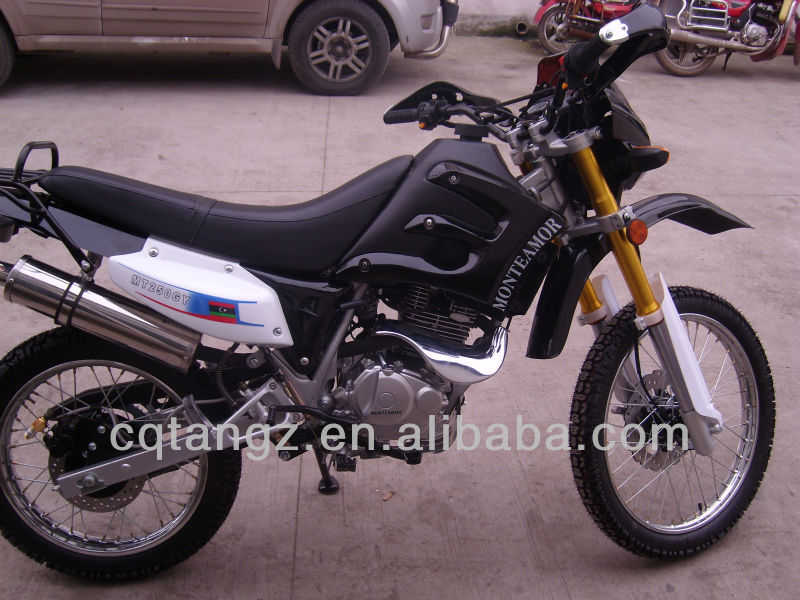 2014 Hot Popular 200cc 250cc Motorcycle Cheap Dirt Bike