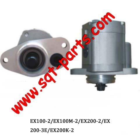 Gear Pump Assembly Gear Pump Assembly