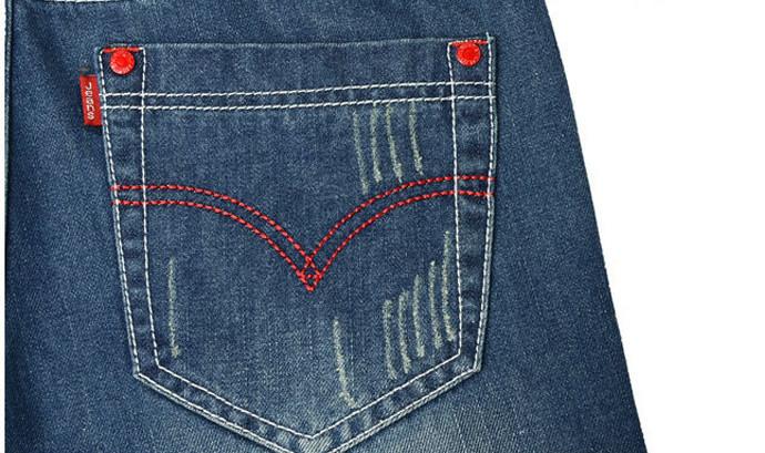 Мужские джинсы ,   D207,