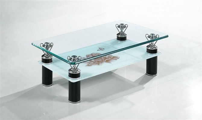 Center Table With Glass : Glass Center Table With Price - Buy Center Table With Price,Center ...