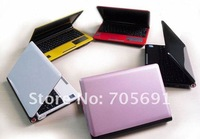Fast shipping 10.2 inch laptop D425 1.8G Memory 1GB HDD 160G netbook wifi camera mini computer Hot selling