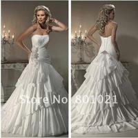 Свадебные платья elysemod gd152
