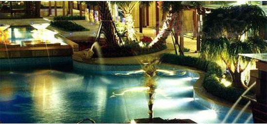 2013 CE ROHS IP68 3W Asymmetrical swimming pool lights