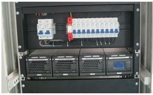 modular rectifier system