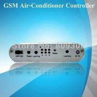 Противопожарные и Охранные товары OEM GSM SMS , SMS GSM Air-Conditioner Controller