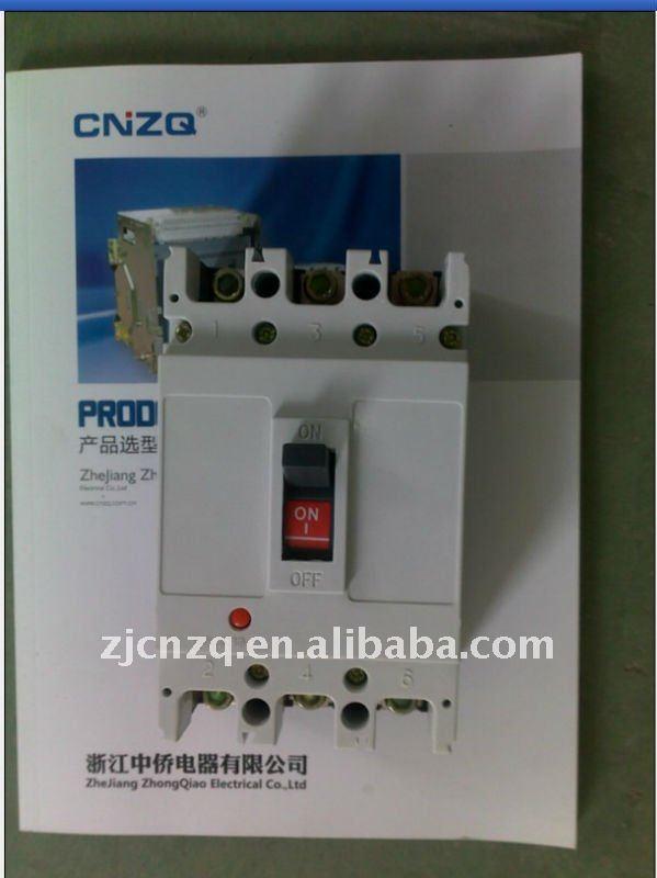 MCCB (250A 3P)