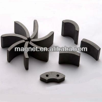 New Item Sintered Hard Ferrite Magnet
