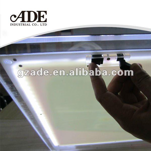LED Crystal Light Frame