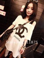 Женская футболка ! t X 15436269240