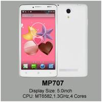 Мобильный телефон Flying 7100 + Android 4.2 5,5' QHD MTK6589 Quad 1,2 1 , 4 ROM 3G WCDMA 7100+