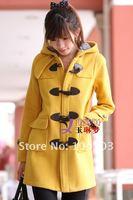 Женская одежда из шерсти  W110829