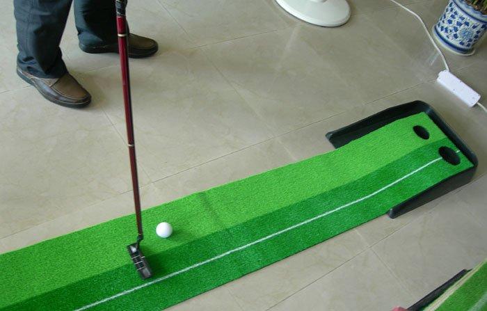 indoor golf set
