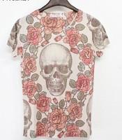 Мужская футболка Tops 3D T T Tees