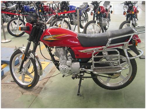 2013 cheap new 125cc street bike for sale in China Chongqing