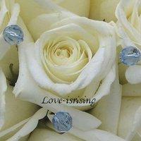 Свадебные букеты Любовь-isrising