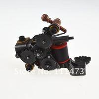 ручной татуировки пулемет лайнера и шейдеров lm-17 профессиональные Луо