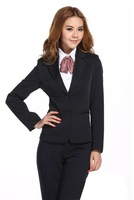 Женский костюм с юбкой New 2013 Hot Selling Women's Business Suits Set Big Size Plus /BL 02
