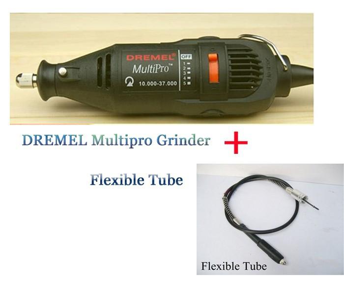 Dremel мини-мельница измельчения машина гравировка ручка электрическая дрель diy dirlls, с гибкой трубки