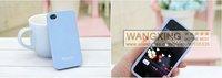 Чехол для для мобильных телефонов for Lover happy mori Silicon Case for iphone 4 4S, 5 Colors, Retail, #209921-209925