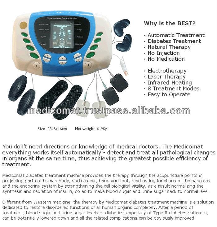 Сахарный диабет 2 типа симптомы, лечение, причины.