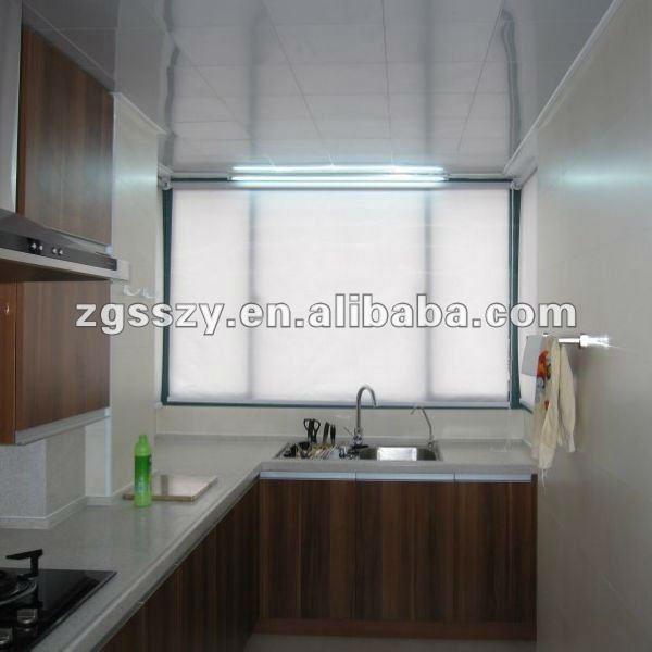 küchenvorhang | möbelideen - Küche Vorhang
