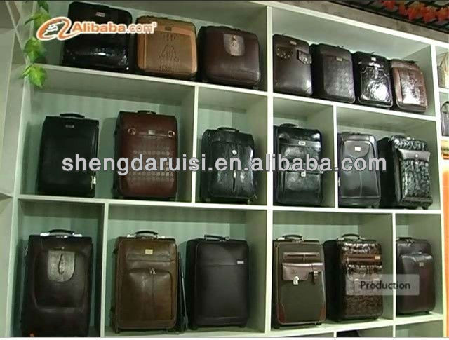 newest design model of bags for men