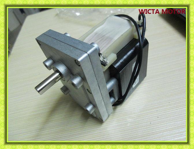 Ac 110v 220v Small Gear Motors View Ac 220v Small Gear