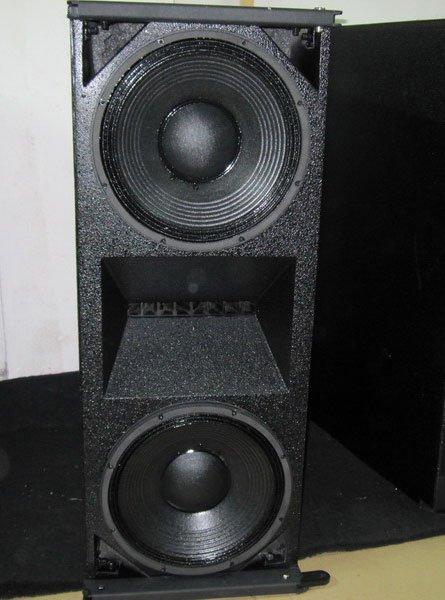 active 12inch line array speaker, waterproof speaker system (LA-212/LA-218B)