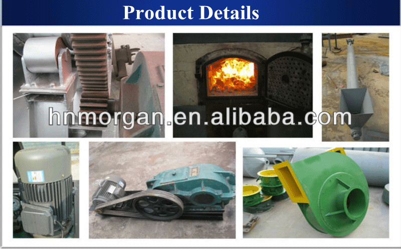 2014 Only Need 2 Workers Operating Waste Plastic Pyrolysis Machine