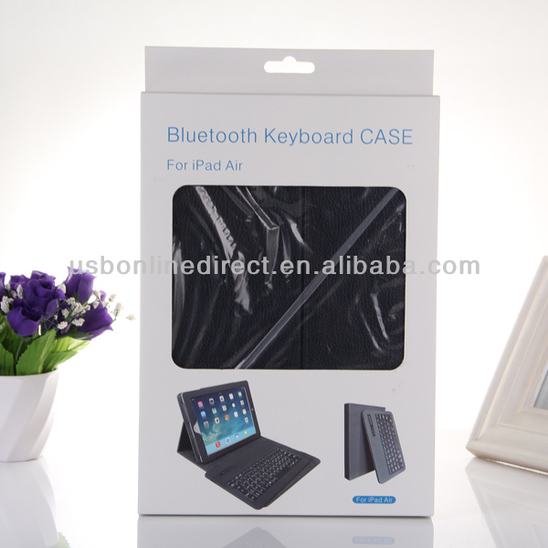 Best bluetooth keyboard cover cases for ipad 5 air