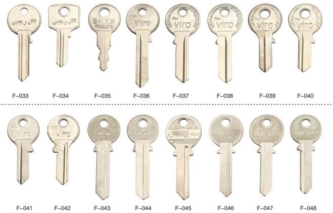 Where Can I Buy Ilco Car Key