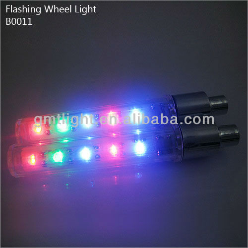 LED Bike Spoke Light
