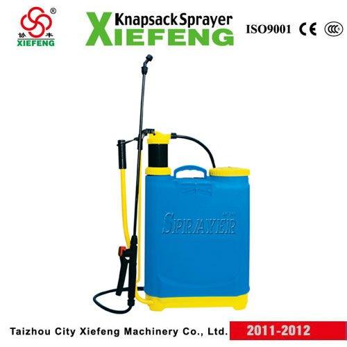 20L pulverizador costal manual pulverizador, Pulverizador de plantas